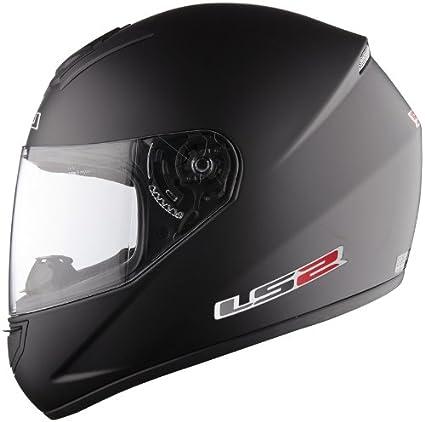 Amazon.es: Casco de la motocicleta LS2 FF351 Mono casco integral ...