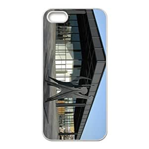 Europe Museum Hight Quality Case for Iphone 5s