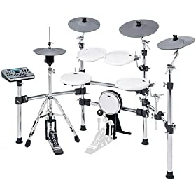 KAT Percussion Drum Set (KT4-US) 12