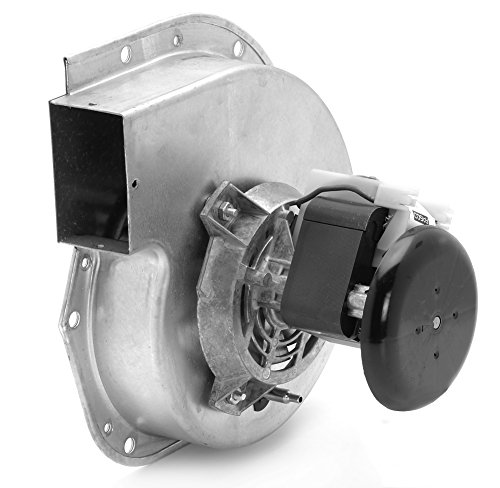 Fasco A181 3.3'' Frame Shaded Pole OEM Replacement Specific Purpose Blower with Ball Bearing, 1/30HP, 3192rpm, 115V, 60Hz, 1.5 amps by Fasco