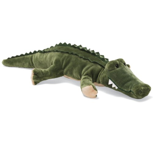 Gund Snappi Alligator 5″ Plush, Baby & Kids Zone