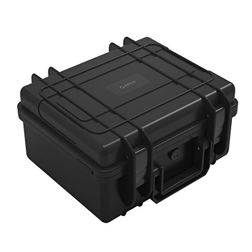 "ORICO 30-Bay External Hard Drive Case, Storage Box for 2.5"""
