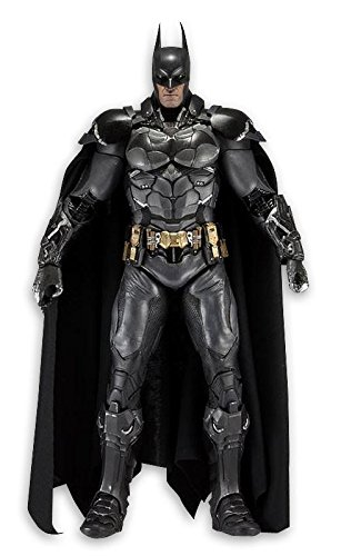 Deluxe Batman Arkham Knight 1 4 Scale Actionfigur (ca. 45cm groß)