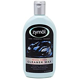 Zymol Z-503 Auto Polish. 16 oz. liquid