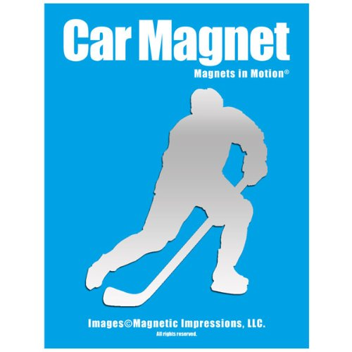fridge magnets hockey - 9