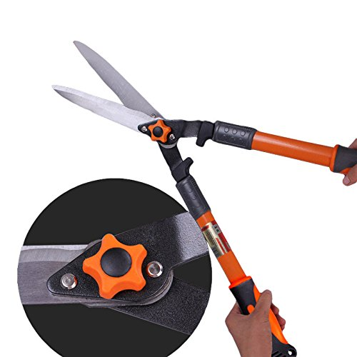 Tree Branch cutter Garden Tools Bypass Lopper Tree Trimmer