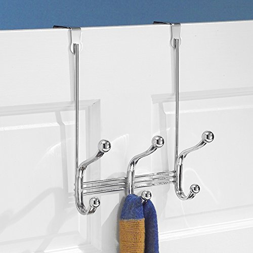 The 8 best over the door towel rack