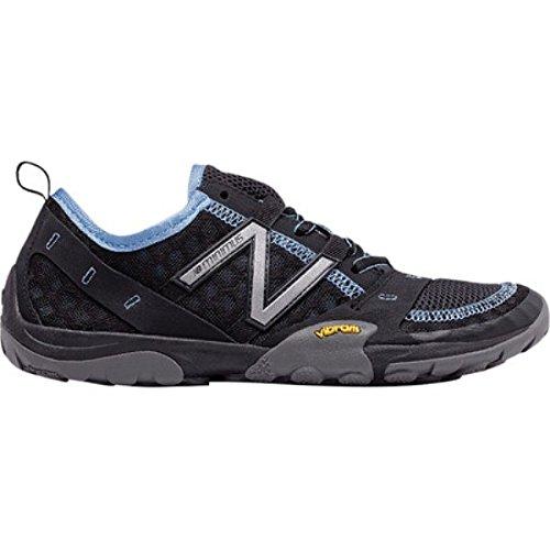 緊張怖がって死ぬコレクション(ニューバランス) New Balance レディース シューズ?靴 スニーカー Minimus 10 Trail [並行輸入品]
