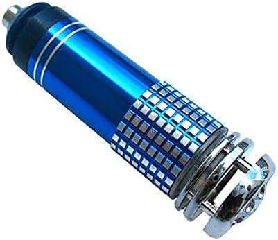 Cxky 12V del Coche del purificador del Aire del ozono del ...