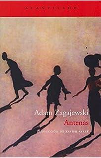 Antenas (El Acantilado)