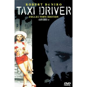 taxi driver essay analysis Life, masculine, violent, hero - taxi driver masculinity theory analysis.