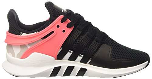 Homme cblack turbo Basses Adidas Support Noir Advanced cblack Equipment Sneakers ncaUzXT