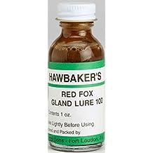 Hawbakers Lure Red Fox 100 1oz, LB8