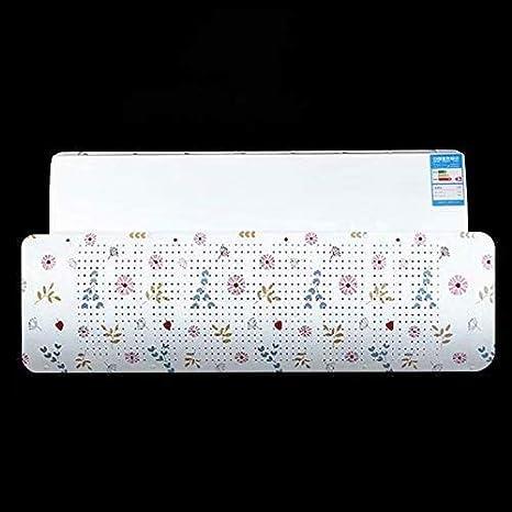 Deflettore condizionatore /& Aria condizionata Vento deflettore anti diretto Blowing