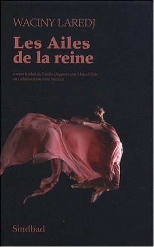 Download Les Ailes de la reine (French Edition) pdf