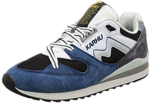 Karhu - Zapatillas para hombre azul bianco blu: Amazon.es: Zapatos y complementos