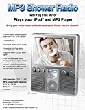 Best Shower Radios - iPod / MP3 Shower Radio Review