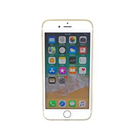 Apple iPhone 6S, 16GB, Gold – For AT&T / T-Mobile (Renewed)