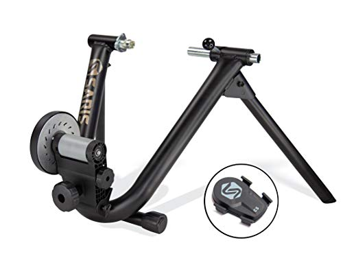 Saris CycleOps Basic Mag Smart Equipped Bike - Mag Trainer