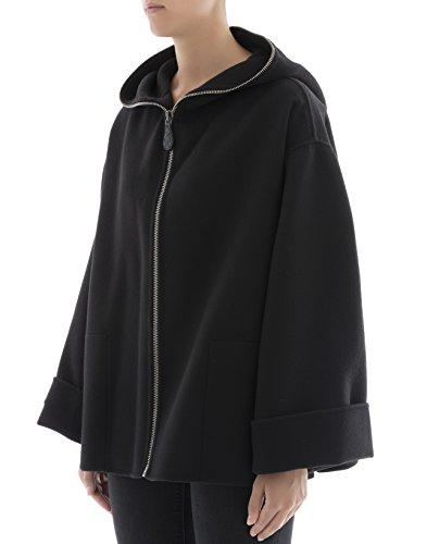 Blouson Noir 466528VD0D01000 Femme Veneta Bottega Cachemire v8w66q