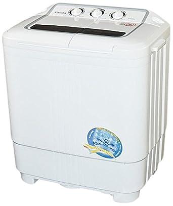 Amazon.com: Panda Small Compact Portable Washing Machine 7.9lbs ...