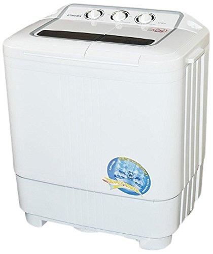 Panda Compact Portable Washing Capacity