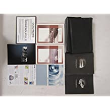 2007 Lincoln MKX Owners Manual book