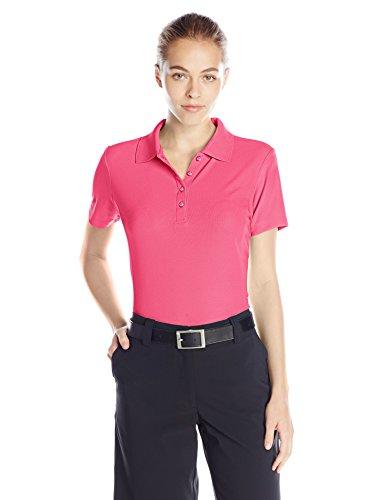 Polo Micro Pour Norman Protek Piqué À Pink Collection Manches Greg Courtes Femme Hibiscus vBd8a86q