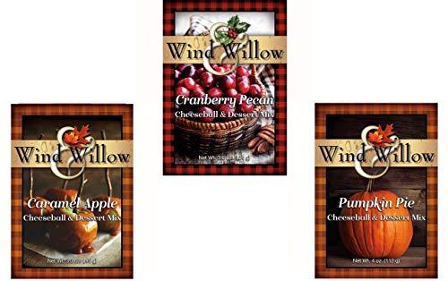 Caramel Apple Dip Cream Cheese - Wind & Willow Sweet Autumn /