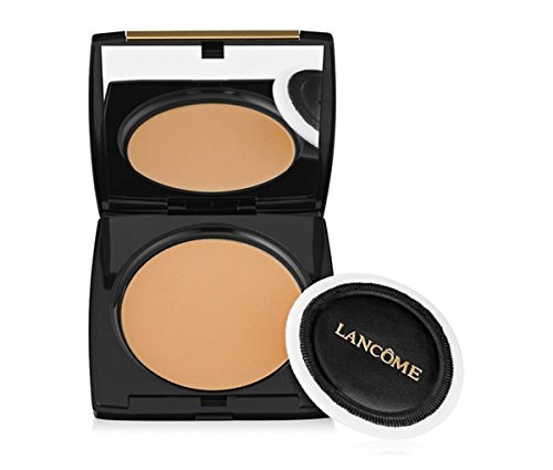 Lancôme Dual Finish Versatile Multi-tasking Powder and Foundation Makeup (Matte Honey III)