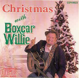 Christmas with Boxcar Willie by N/A (0100-01-01)