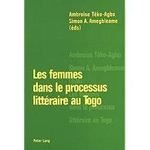 Les femmes dans le processus littéraire au Togo