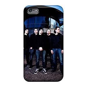 Best-phone-covers Apple Iphone 6s Plus Protector Hard Phone Case Provide Private Custom Nice Heaven Shall Burn Band Hsb Series [rnt1065Uimk]