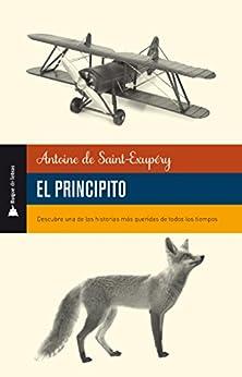El Principito de [Antoine de Saint-Exupéry]