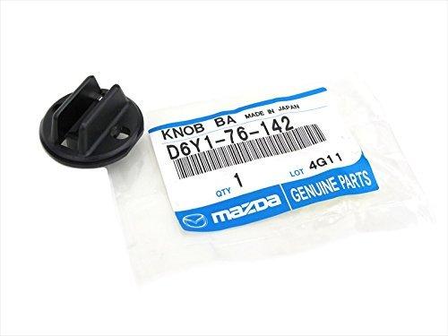 Mazda Base-Knob D6y1-76-142