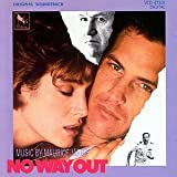 No Way Out CD