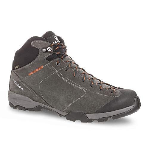 SCARPA Mojito GTX Hiking Boot - Men's Shark, 44.0