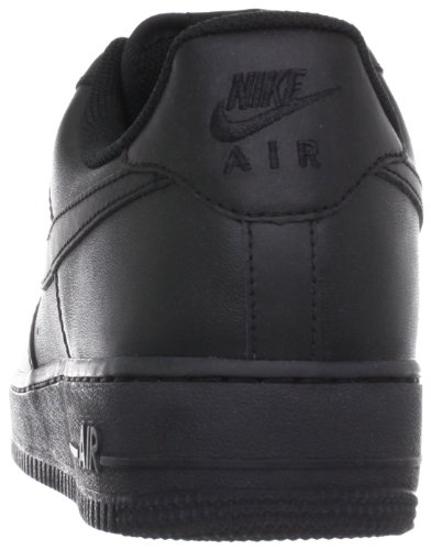 Nike Air Force 1 315.122 Mænd Lav-top Sneaker Sort (sort) ezRvuCZ0