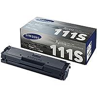 SAMSUNG HP TONHPS190 Tóner S Print Su815A - Mlt-D111S/Xax - 1000 Páginas, Negro