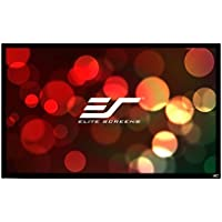 Elite Screens 180 Diagonal 16:9, ezFrame CineGrey 5D Series, Ambient Light Rejecting Projection Screen, R180DHD5