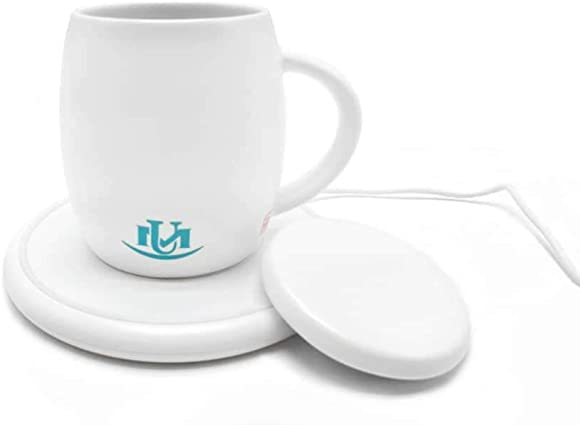 UniqueMax Warmer Mug
