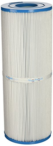 Filbur FC-2370 Antimicrobial Replacement Filter Cartridge for Rainbow/Pentair Dynamic 25 Pool and Spa Filter ()