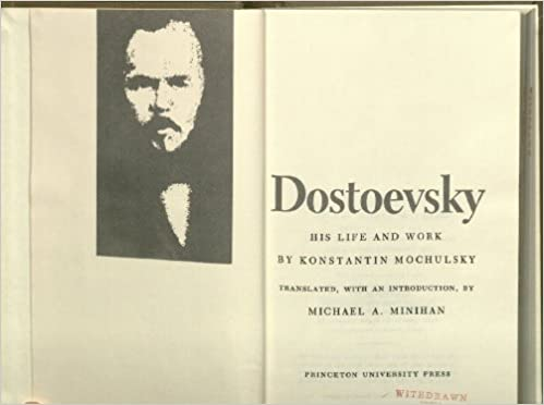 !!EXCLUSIVE!! Dostoevsky: His Life And Work. Wasatch cuidado ingles parte company Poder Massage