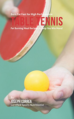 Can i lose weight playing table tennis