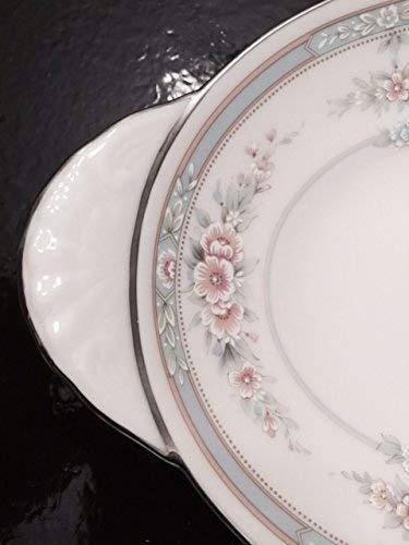 Noritake Rothschild Celery Plate/Serving Dish 10 1/2'', Ivory, #7293 by Noritake (Image #3)
