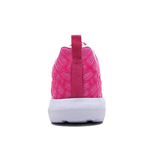de Running fereshte Chaussures rose pour Homme rouge 1wqB5gq7