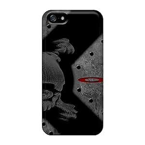 Apple Iphone 5/5s Rwq294XmRm Unique Design High Resolution Oakley Pictures Bumper Phone Cases -JoannaVennettilli