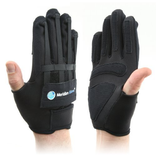 Meridian Soothing Magnet Therapy Gloves L+R - Small/Medium by Meridian - Stores Mall Meridian