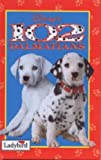 102 Dalmatians Book of the Film by Walt Disney Productions (2000-05-03)