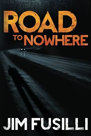book cover of Road to Nowhere